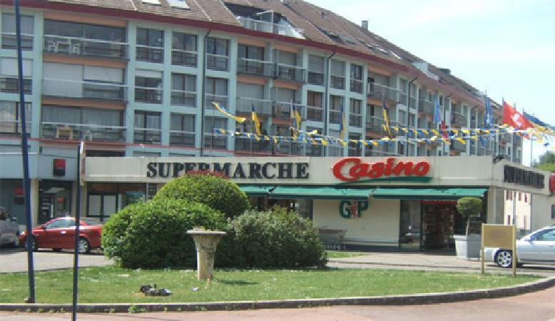 Supermarché Casino Divonne Les Bains