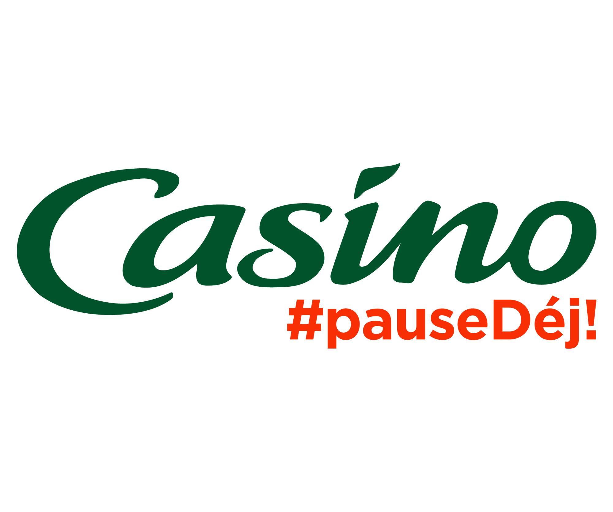 Casino#pausedéj Marseille