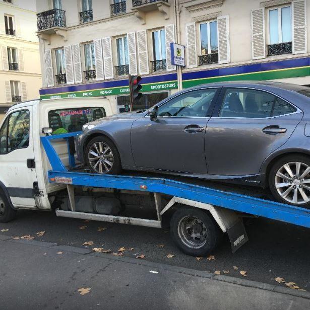 Casse Rachète Autos Sélection Marseille