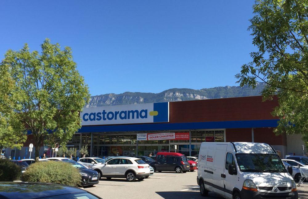 Castorama Chambéry