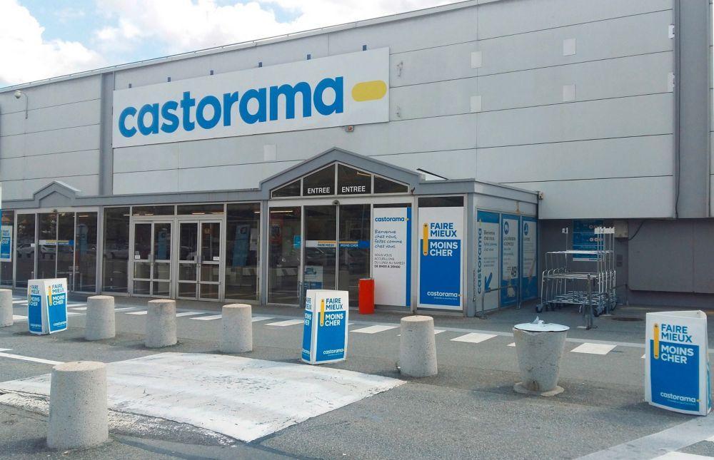 Castorama Givors