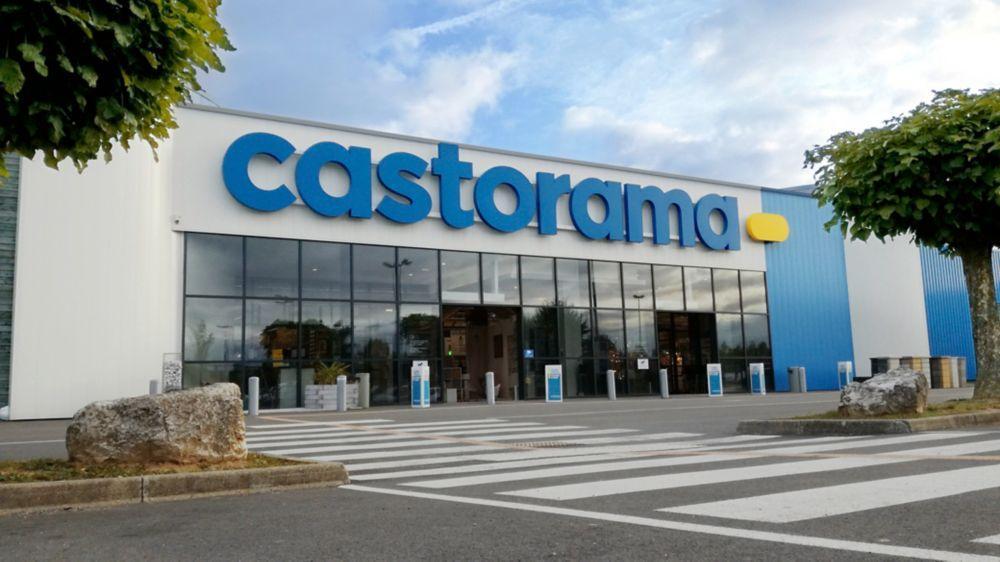 Castorama Viriat