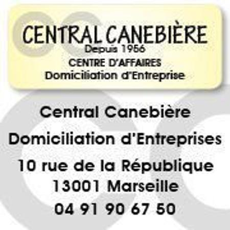 Central Canebière Marseille