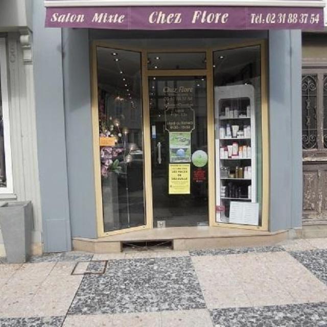 Chez Flore Deauville