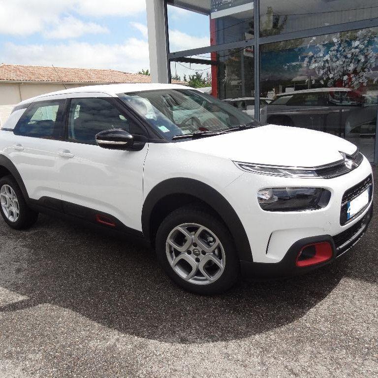 Citroën Beaumont Lès Valence