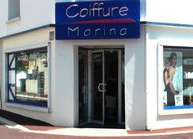 Coiffure Marina Saint Georges De Didonne