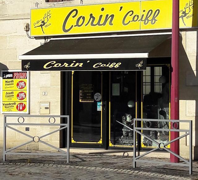 Corin Coiff Saint André De Cubzac
