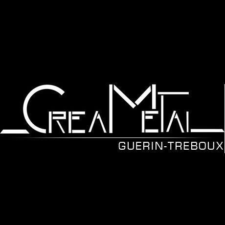 Créamétal Guerin Treboux Douvaine