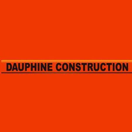 Dauphine Construction Pontcharra