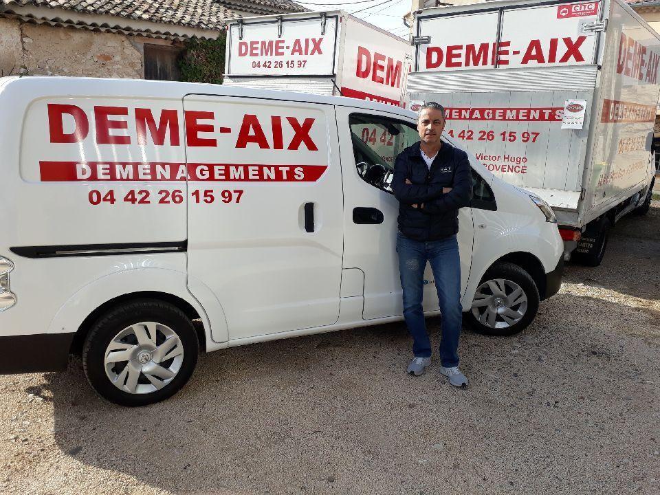 Demé Aix Aix En Provence