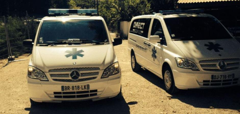Direct Ambulances Marseille