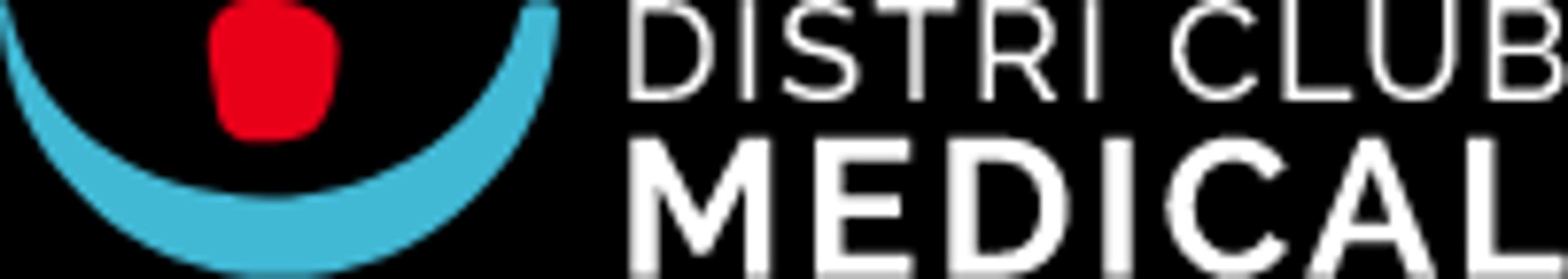 Distri Club Médical Albert