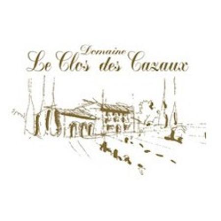 Domaine Le Clos Des Cazaux Vacqueyras