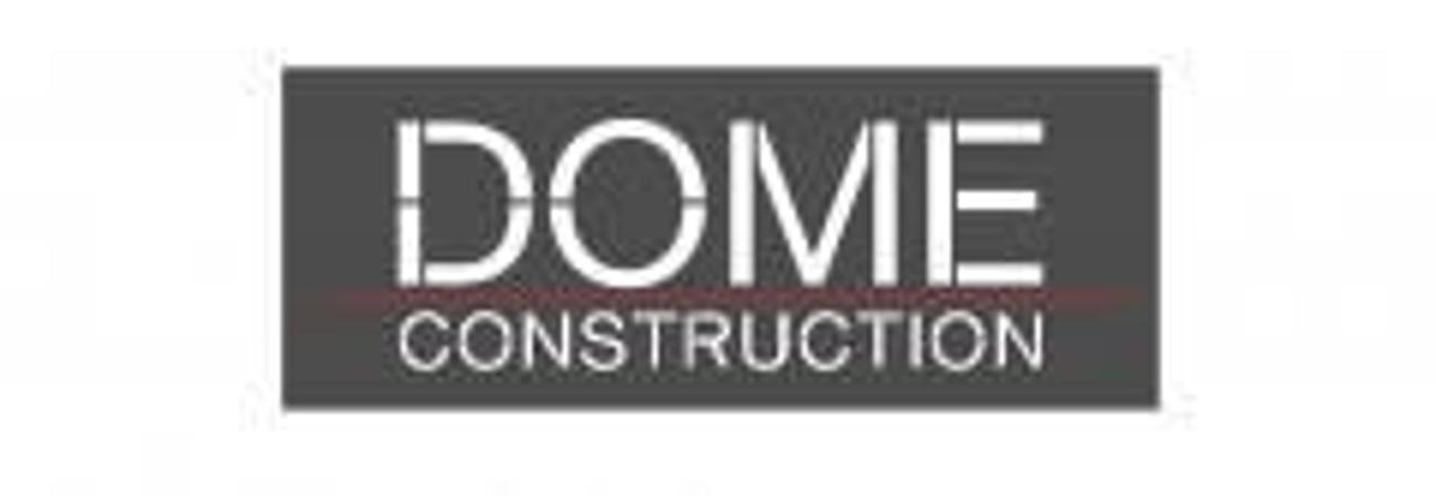 Dome Construction  Lyon