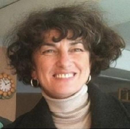 Dominique Agnès Ragoy  Aix En Provence