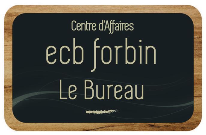 Ecb Forbin Le Bureau Gardanne