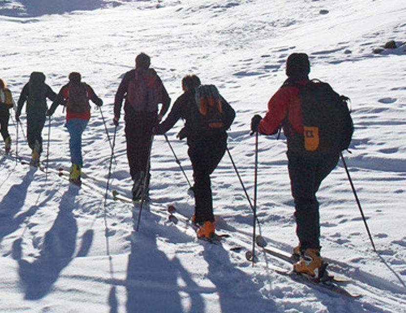 Ecole Du Ski Français Esf Flaine Arâches La Frasse