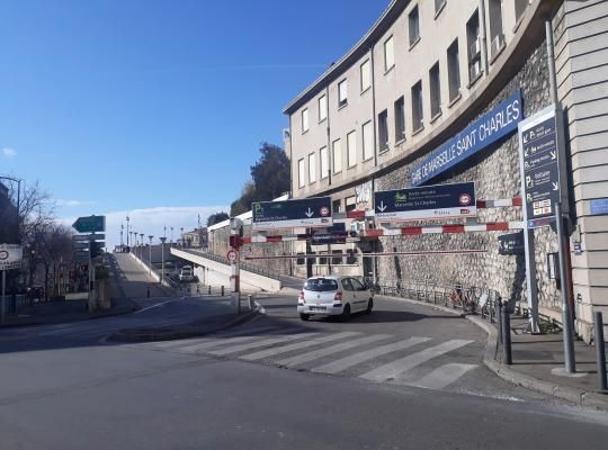 Effia Marseille