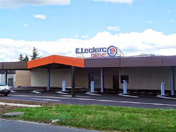 E.leclerc Drive Amboise Amboise