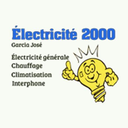 Eléctricité 2000 Frontignan