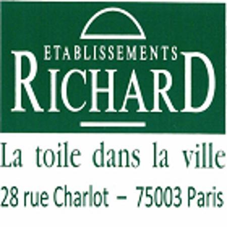Ets Richard Paris