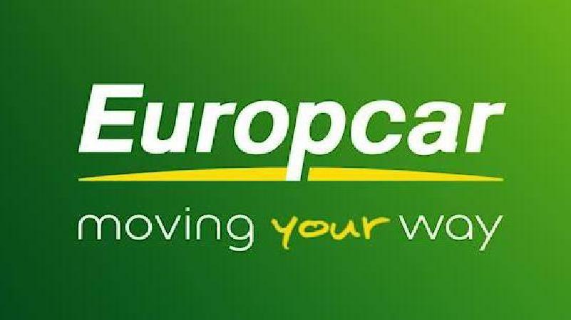 Europcar Paris