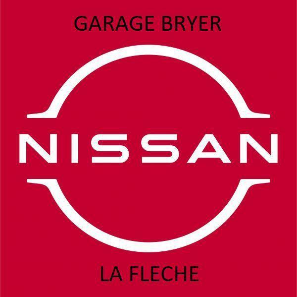 Nissan La Flèche