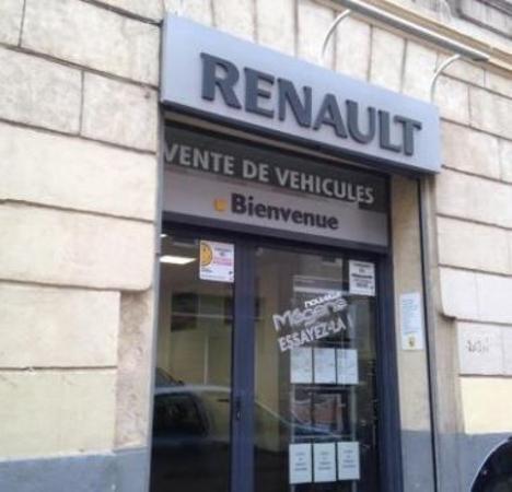 Renault Marseille