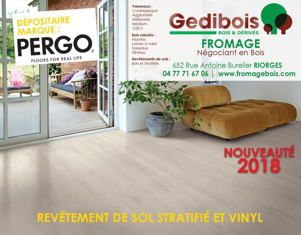 Gedibois Fromage Riorges
