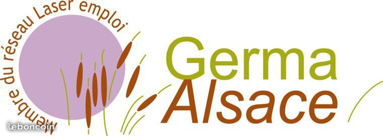 Germa Alsace Strasbourg