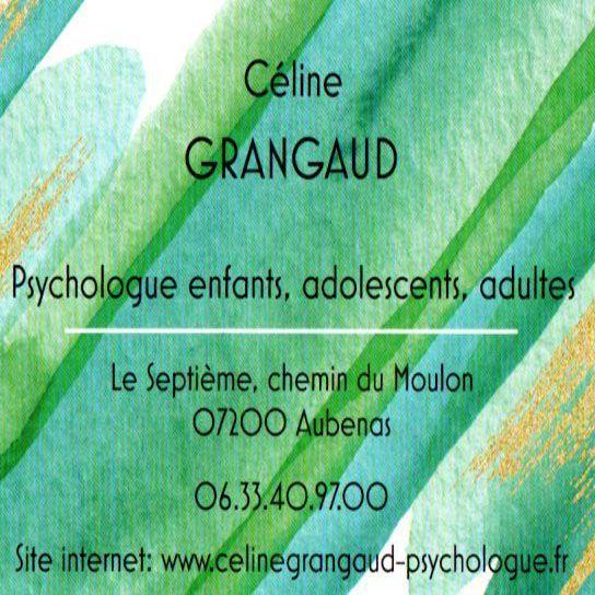Grangaud Céline Aubenas