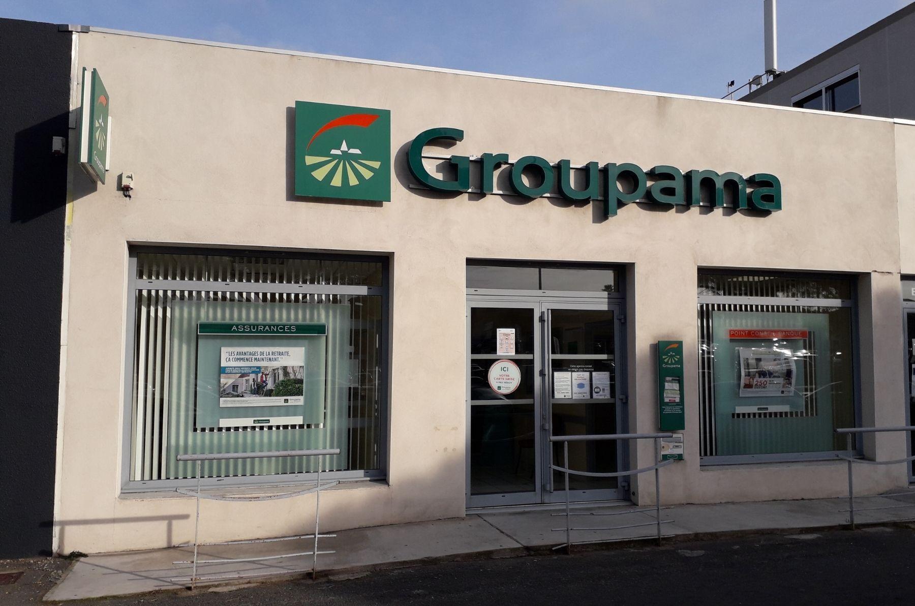 Groupama Béziers