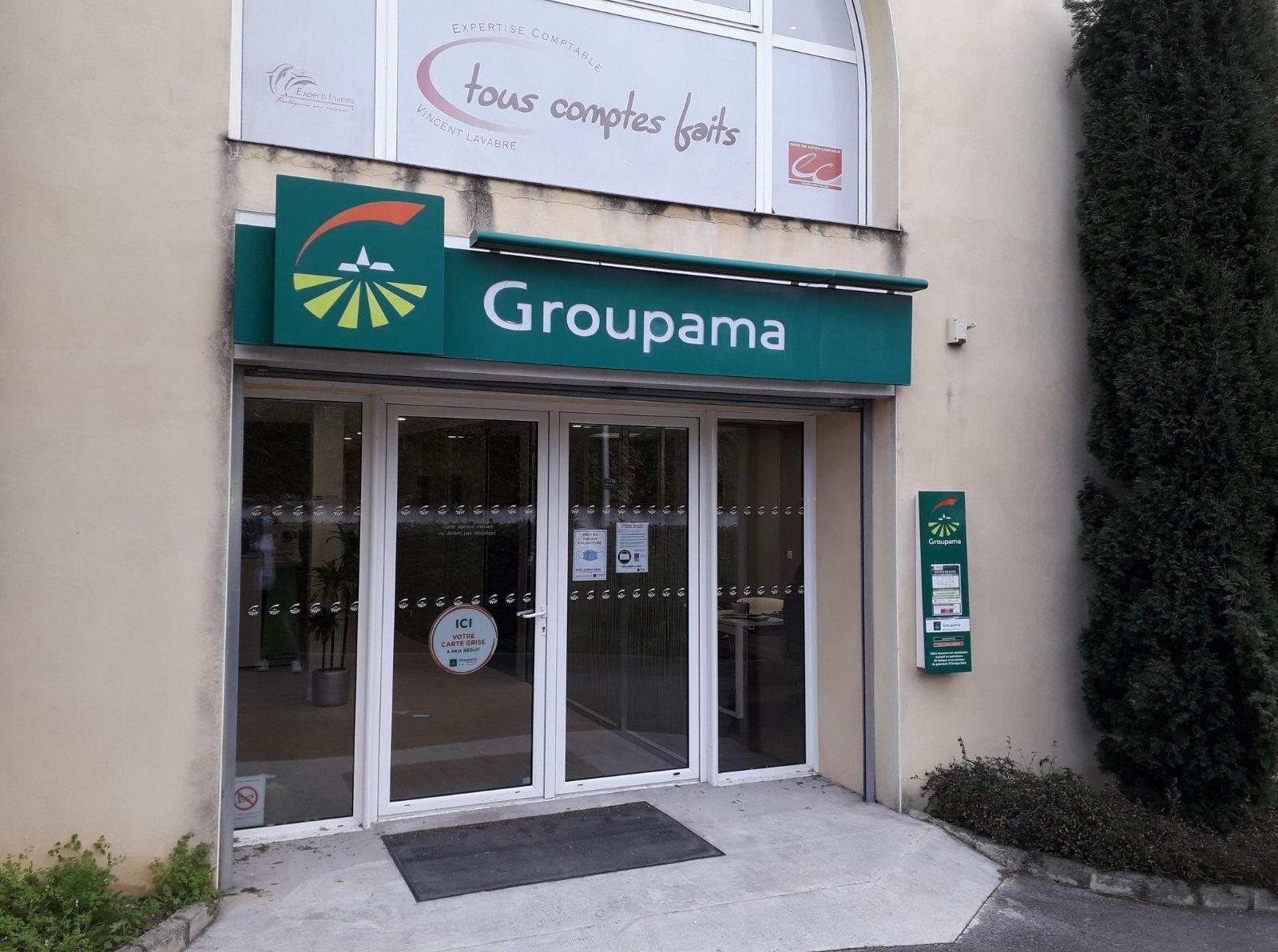 Groupama Saint Gély Du Fesc