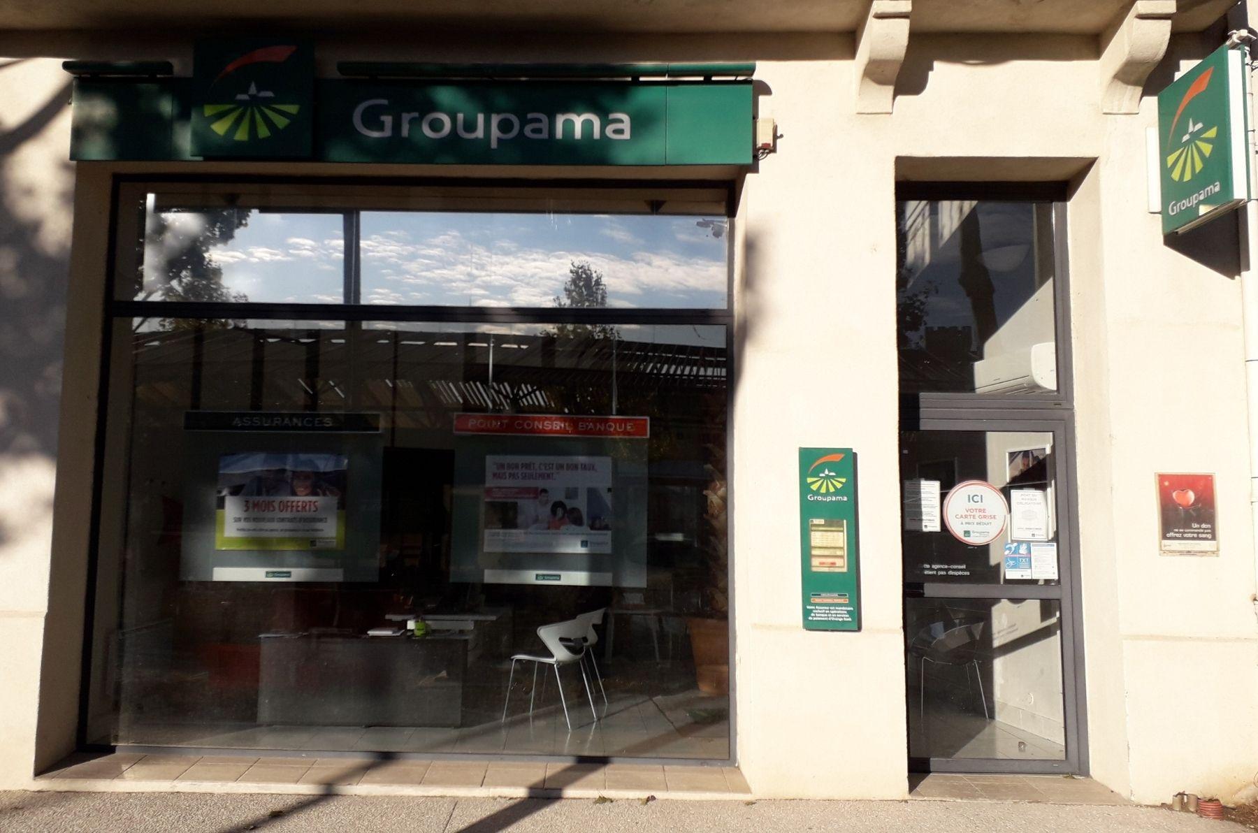 Groupama Salon De Provence