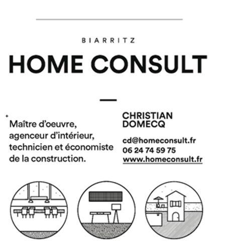 Home Consult Biarritz