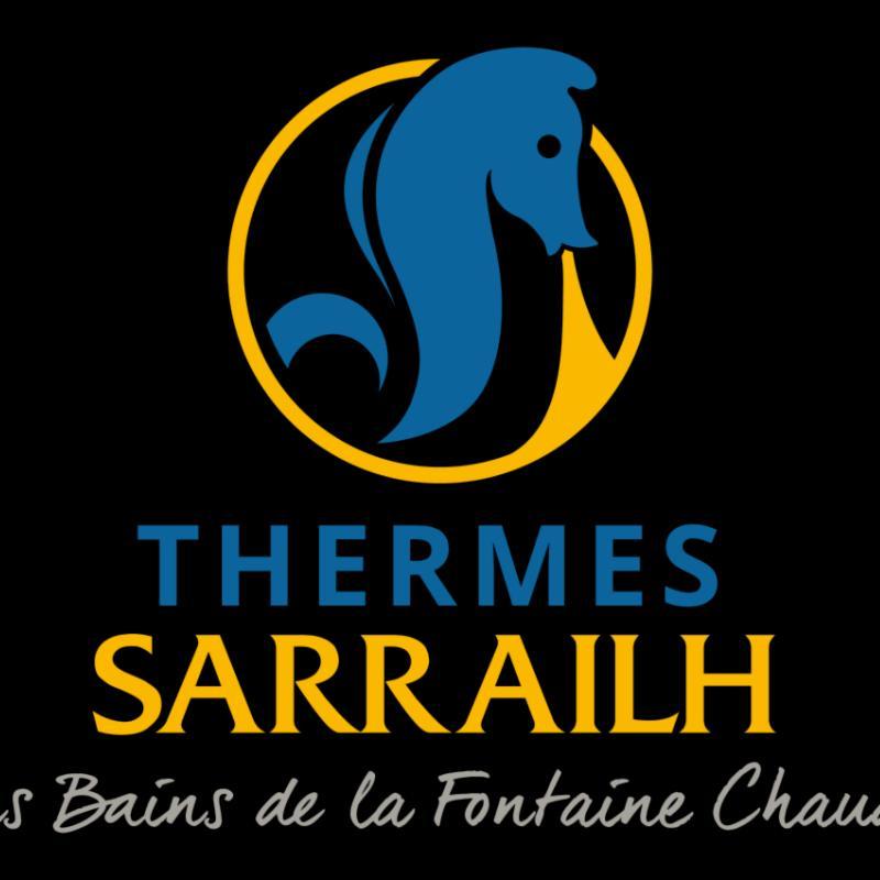 Hôtel Bains Sarrailh Dax