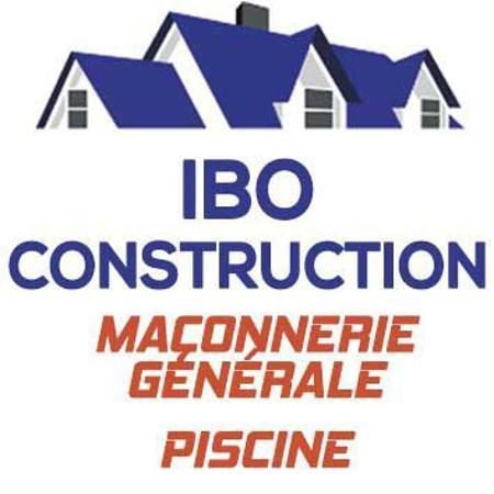 Ibo Construction Orange