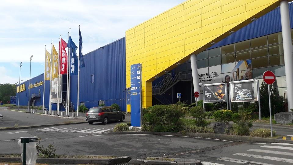 Ikea  Lille