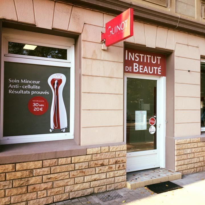 Institut De Beauté Saint Galmier