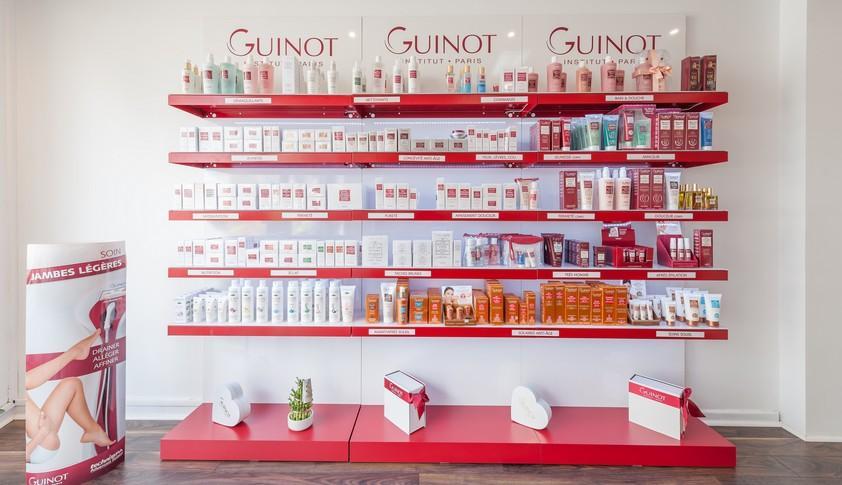 Institut Guinot Marseille