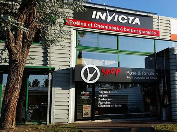 Invicta Shop Anglet