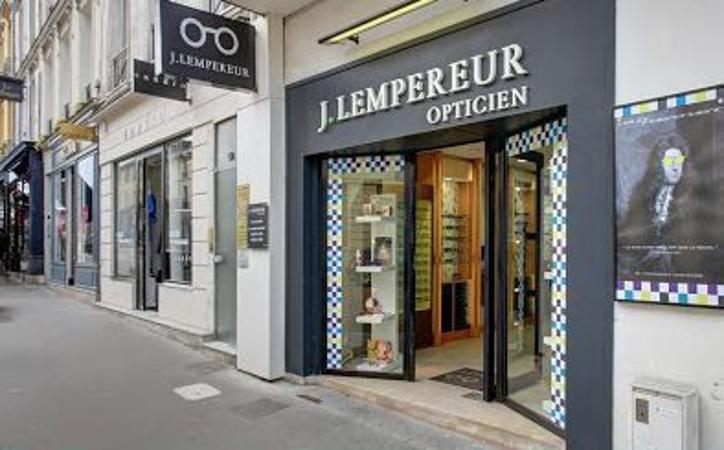 Jean Lempereur Versailles