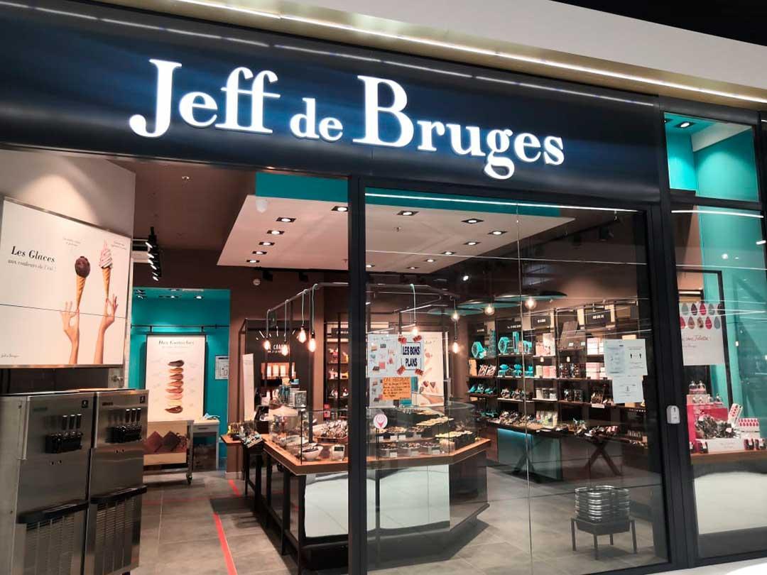 Jeff De Bruges Saint Joseph