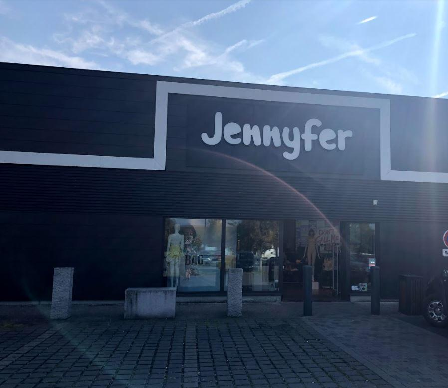 Jennyfer Denain