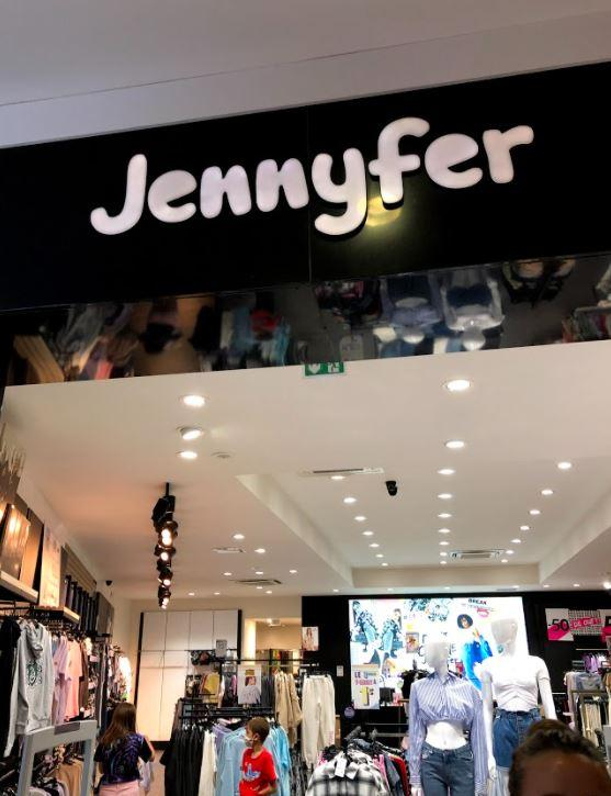 Jennyfer Saint Quentin