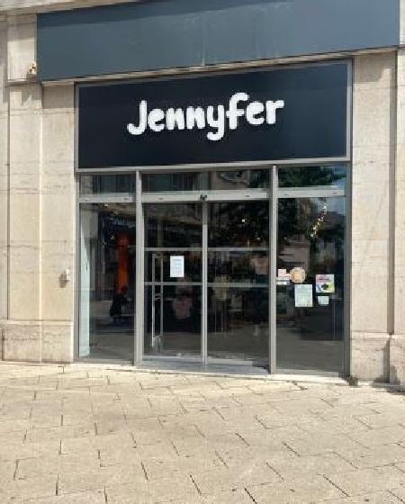 Jennyfer Voiron