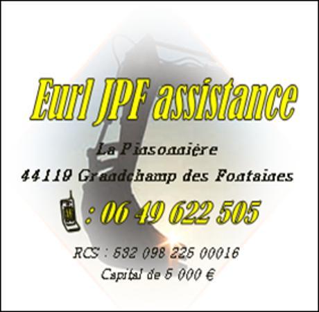 Jpf Assistance Grandchamps Des Fontaines