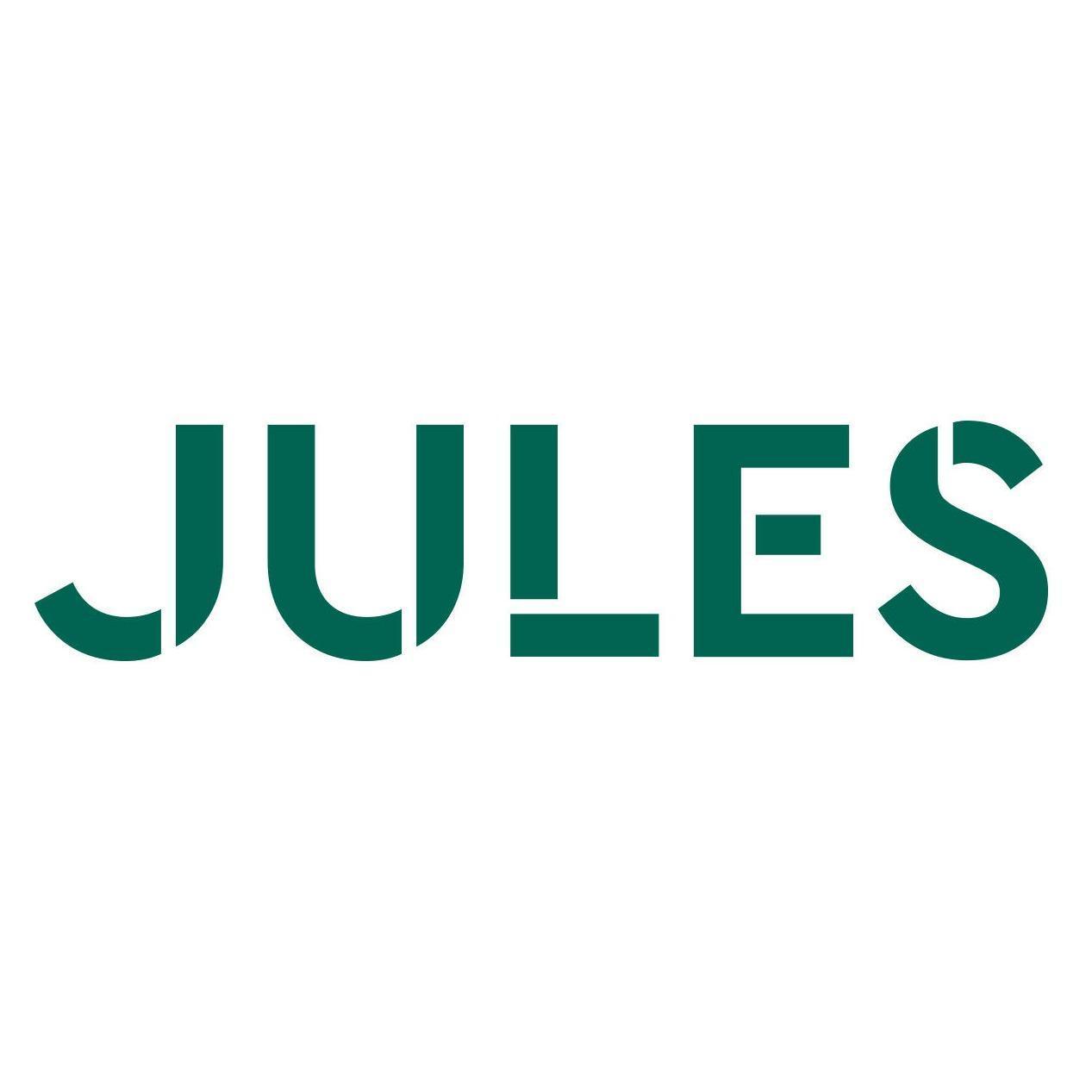 Jules Vernon