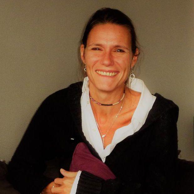 Karine Alban - Sophrologue Puteaux