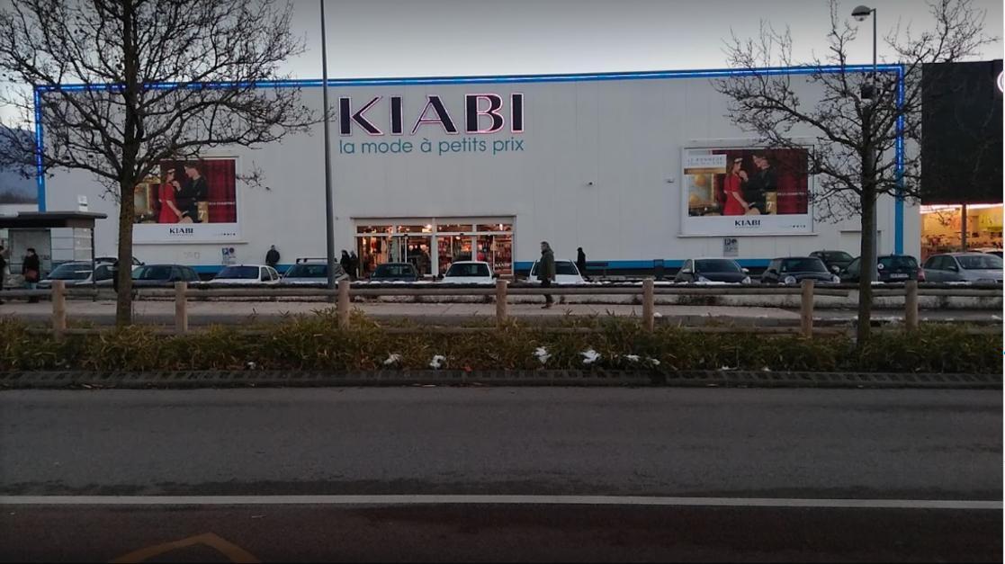 Kiabi Bassens